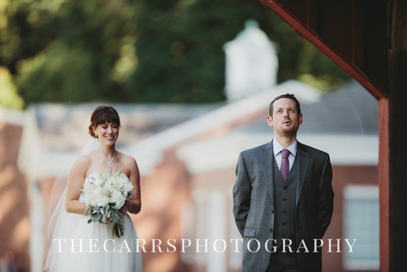 The Carrs Photography | Studio